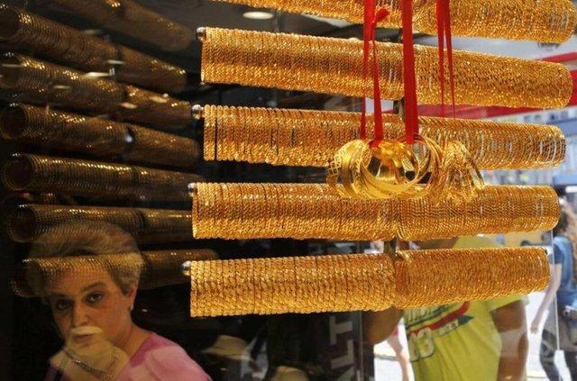 Altına yatırım yapmayı düşünenleri yakından ilgilendiriyor! 10 Temmuz gram altın fiyatı ne kadar?