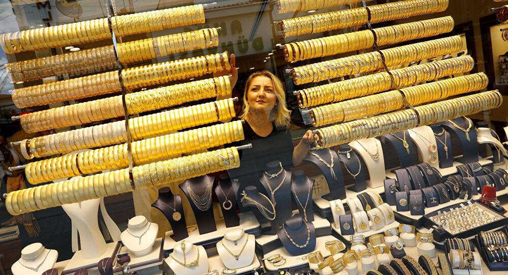 Altın fiyatları kafaları karıştırdı! Gram altın ve çeyrek altın son durum dikkat çekti