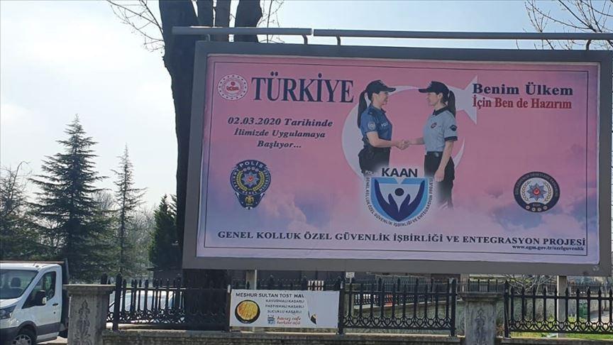 Havalimanları, alışveriş merkezleri, park ve bahçeler ile toplu taşıma alanlarında yeni dönem! Uygulama tüm Türkiye'de faaliyete geçti!