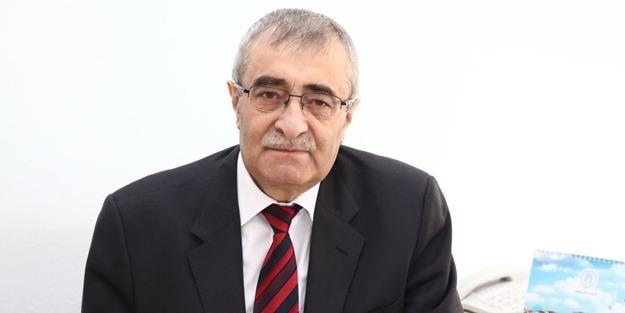 Ünlü siyasetçi Prof. Dr. Arif Ersoy hayatını kaybetti!