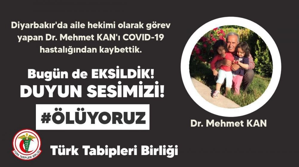 Diyarbakır'dan acı haber geldi! 9 günde ölü sayısı 15 oldu