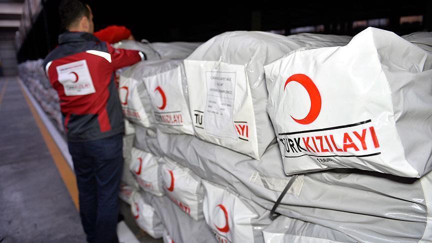 21 ilde Kızılay en az 4-7 bin lira maaşla personel alacak! Başvuru şartları açıklandı