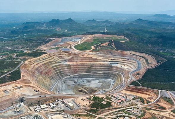 58 bin 566 hektar ormanlık alan daha maden ocaklarına kurban verilecek!