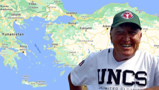 Deprem Profesöründen kötü haber! Türkiye 2,5 metre kayacak!