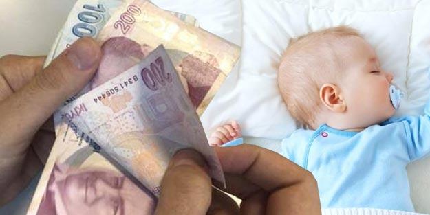 Bakan Selçuk Duyurdu: Doğum Yardımı Ödemeleri Başlıyor