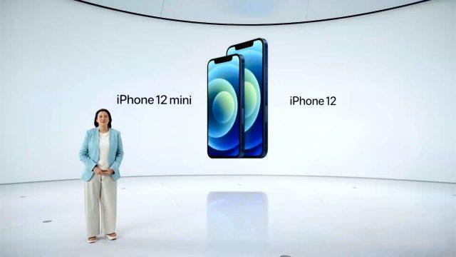 Apple yeni iPhone 12 tanıtımını yaptı! Apple iPhone 12 özellikleri ve fiyatı herkesi şaşırttı!