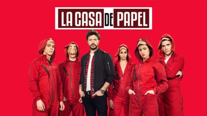 Netflix'ten flaş La Casa De Papel açıklaması! La Casa De Papel 5. sezon fragmanı yayınlandı mı? La Casa De Papel 5. sezon ne zaman?