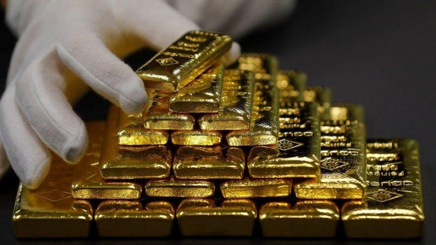 Gram altın fiyatlarında artış durdurulamıyor! Altın fiyatlarında yeni rekor!