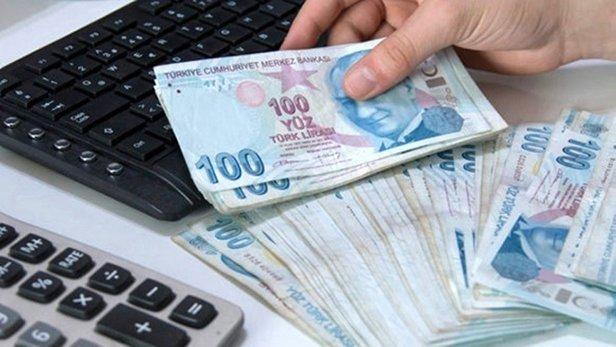 Özel sektörde çalışan herkesi yakından ilgilendiriyor! Yeni yılda maaşlara yüzde 17 zam!