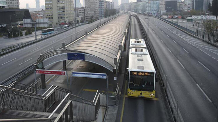 28 - 29 Kasım'da sokağa çıkma yasağı olacak mı? Hangi saatler arasında sokağa çıkma yasağı olacak?