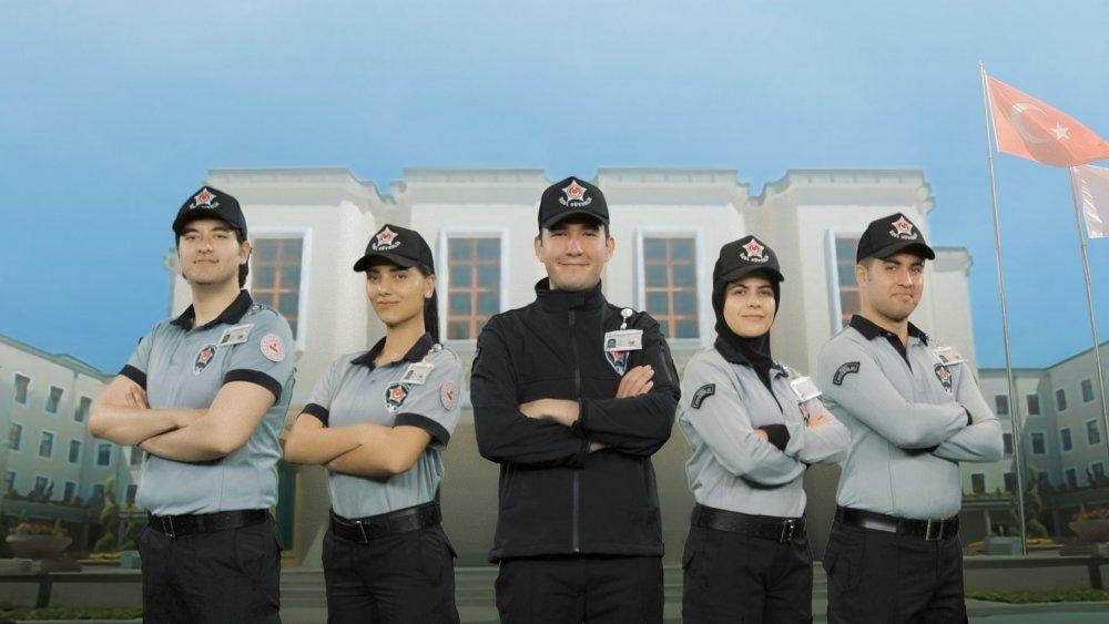 Tekirdağ Çorlu Belediyesi Daimi güvenlik görevlisi alacak!