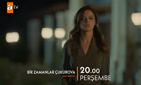 Bir Zamanlar Çukurova 74. bölüm 2. fragman! Züleyha, Demir'e şans veriyor!