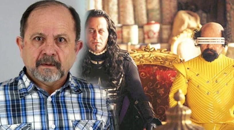 Cem Yılmaz GORA filmi ile ünlenen ünlü oyuncu Muhittin Korkmaz hayatını kaybetti!
