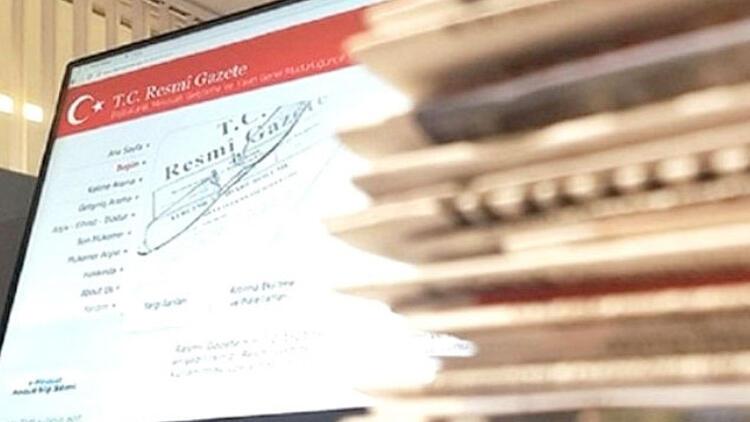3 şehirde acil koduyla flaş karar! Resmi Gazete'de yayımlandı