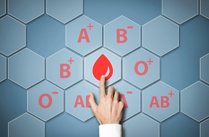Koronavirüs testi en çok pozitif çıkan kan grubu!