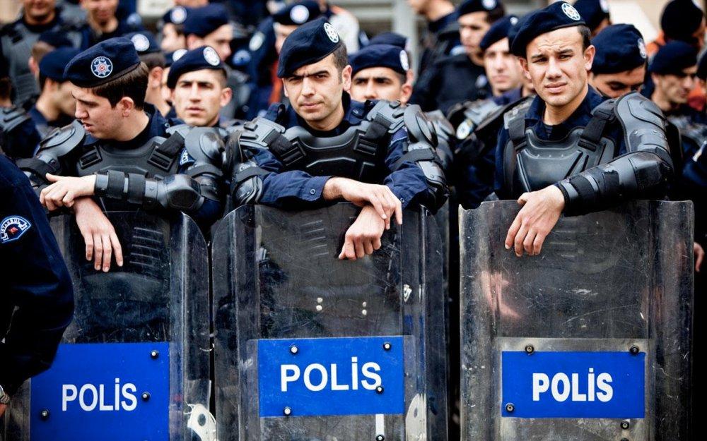 27. Dönem Pomem erkek kadın polis alımı başvuru şartları neler? Polis alımı KPSS şartı