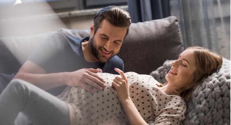 Erken hamilelik belirtileri! Hamilelik belirtileri ne zaman başlar?