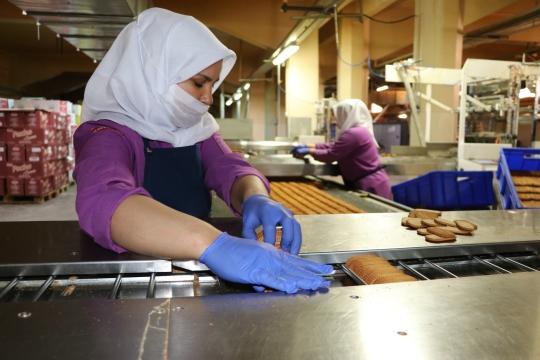 7 Bisküvi fabrikası duyurdu! Yüksek maaşla 375 Bisküvi İmalat İşçisi alınacak!