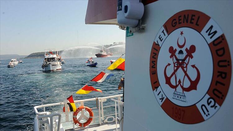 Kıyı Emniyeti Genel Müdürlüğü 6 farklı meslekte 67 Personel alımı yapacak!