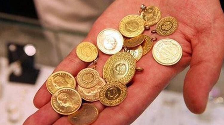 Altın fiyatlarında beklenmedik hareket! 30 Kasım Gram altın ve çeyrek altın fiyatı