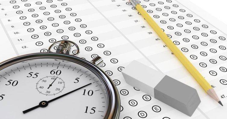 ALES sınavı iptal edildi mi? 6 Aralık ALES sınavı ertelenecek mi?