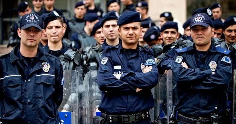 EGM 8 bin Polis alım ilanı Resmi Gazete'de yayımlandı! 27. Dönem Pomem polis alımı başvuru detayları