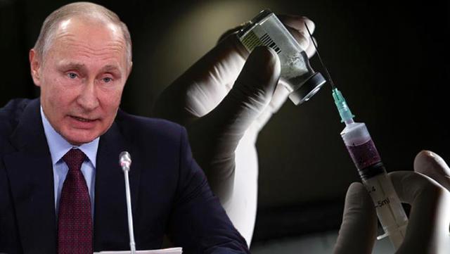 Sputnik-V koronavirüs aşısının sonuçları tüm dünyayı şoke etti! Aşılananlar koronavirüse yakalandı!