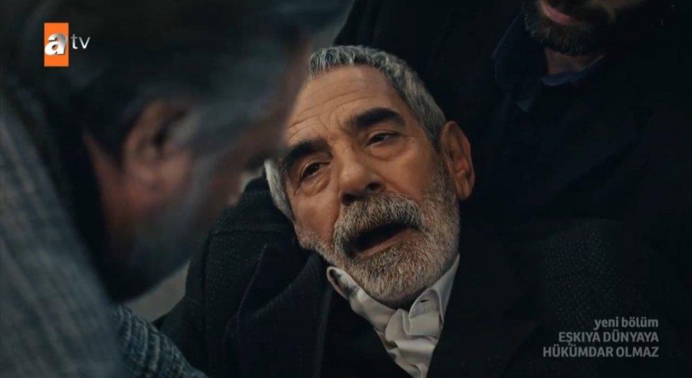Eşkıya Dünyaya Hükümdar Olmaz Şahin Ağa öldü mü? Turgay Tanülkü EDHO kadrosundan ayrıldı mı?