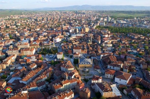 Yaşamak ve Çalışmak İçin En Uygun Şehirler