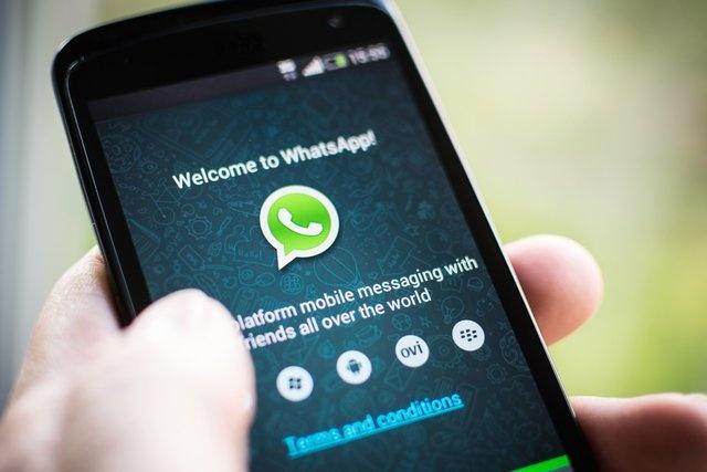 Whatsapp'a Beklenen Güncelleme Sonunda Geldi!