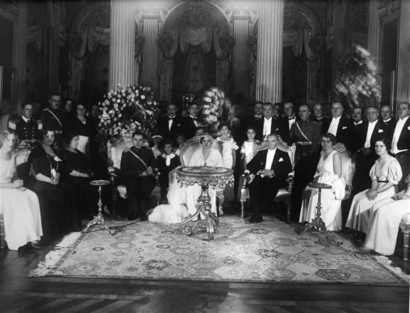 Genelkurmay Arşivinden Atatürk'ün Az Bilinen Fotoğrafları Çıktı