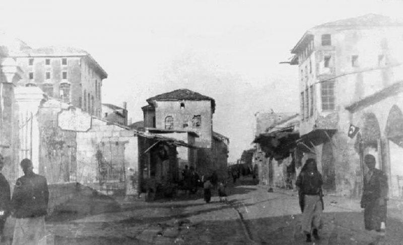Türkiye'nin Dikkat Çeken Eski Fotoğrafları