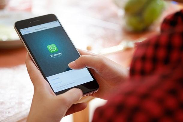 iPhone Kullanıcılarına WhatsApp'tan İyi Haber