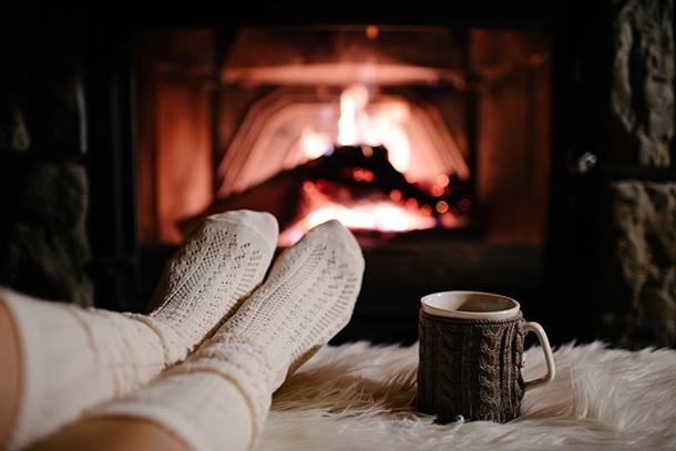 Soğuk Hava İnsanı Olumlu Etkiler mi ?