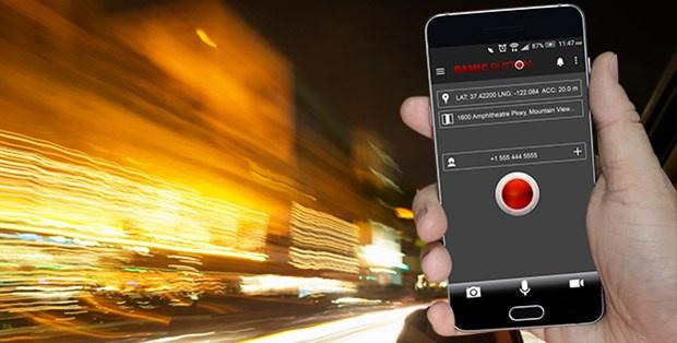 Android'e Yeni Özellik: Panik Düğmesi !