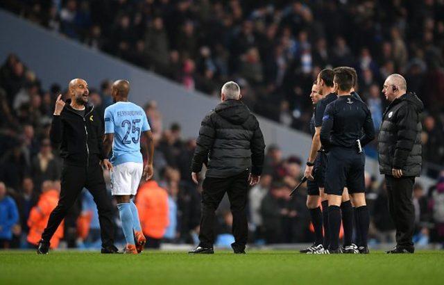 Liverpool Manchester City Şampiyonlar Ligi Maçının Bilinmeyenleri
