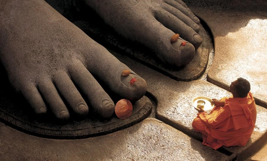 Hindistan'da Çekilen Birbirinden İlginç 15 Yeni Fotoğraf
