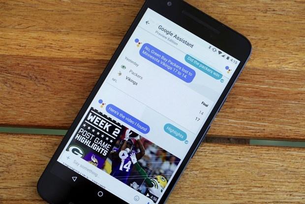 Google Yeni Uygulamasıyla Whatsapp'a Rakip Oluyor