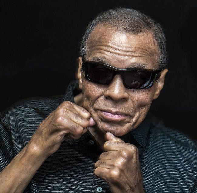Muhammed Ali'nin Son Fotoğrafları İlk Kez Yayımlandı
