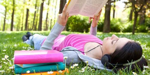 Kitap Okuyan Daha Çok Yaşıyor!