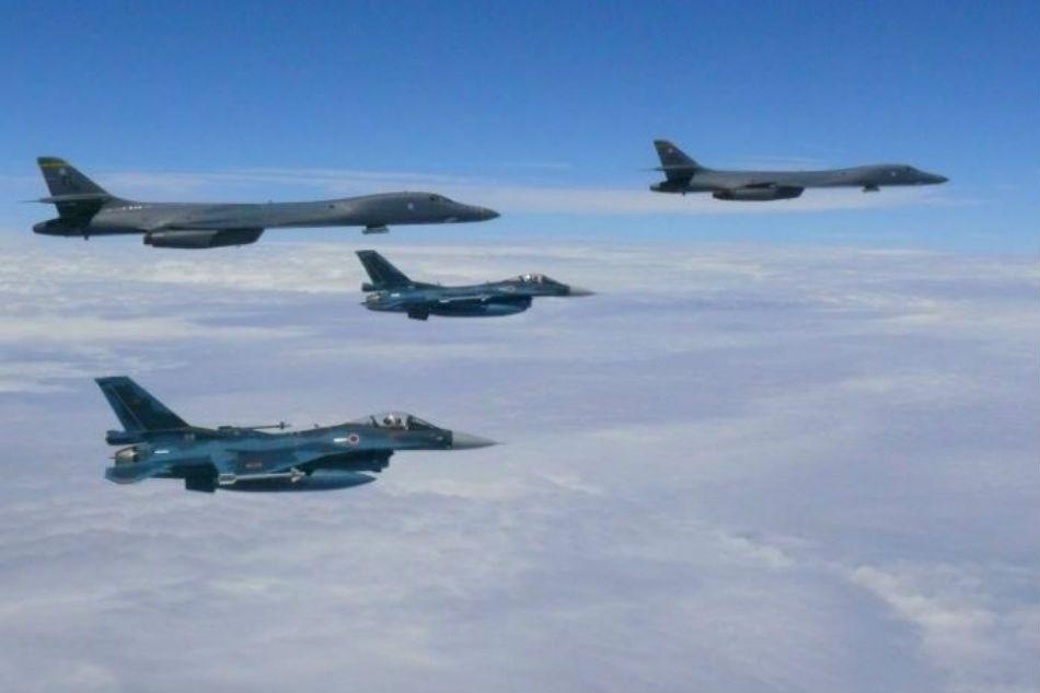 Türkiye'nin de Sıralamada Bulunduğu Dünyanın En Güçlü 10 Hava Kuvvetleri