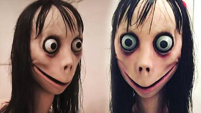 Ölümcül Oyun Momo'nun Gerçek Sırrı Ortaya Çıktı