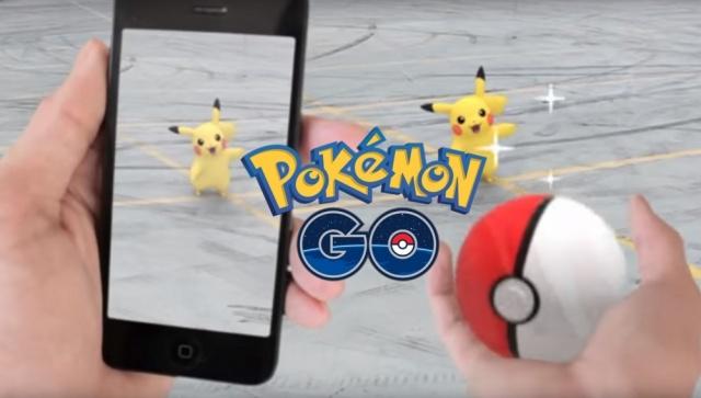 Zamanımızın En Popüler Oyunu Pokemon GO, Meğer Gelir Kapısı İmiş!