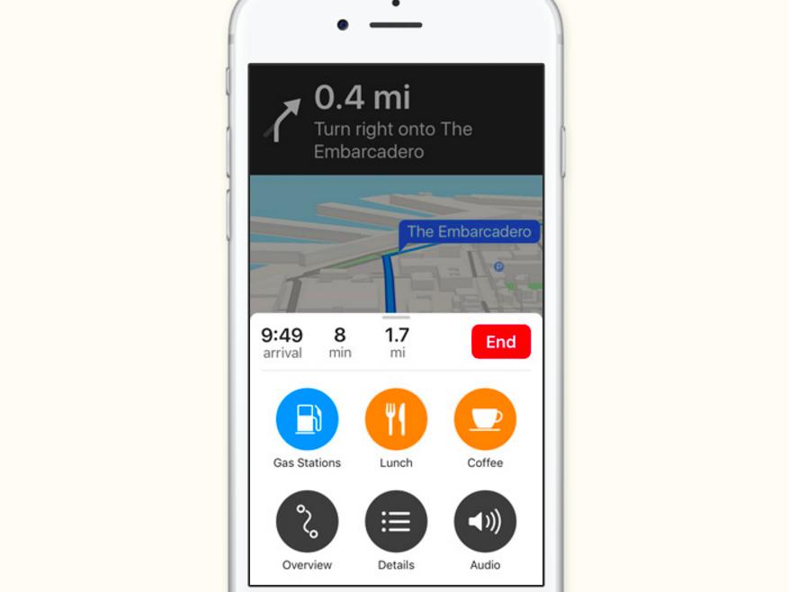 iOS 10 Resmen Yayınlandı!