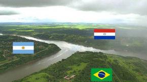 İşte Ülkeleri Birbirinden Ayıran En İlginç Sınır Çizgileri