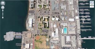 Google Earth'de Bulunan Dünya'nın En Gizemli Yerleri