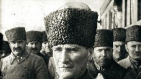 Dünya Lideri Atatürk'ün İsminin Verildiği 41 Farklı Ülke