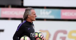 Galatasaray Kayserispor Maçı Hazırlıklarını Sürdürüyor