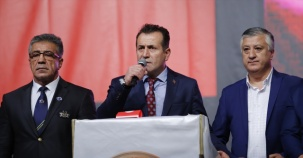 Türkiye Vücut Geliştirme ve Fitness Şampiyonası