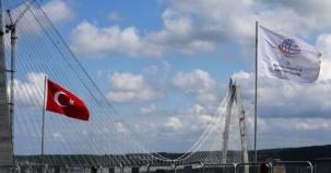 Yavuz Sultan Selim Köprüsü Açılışına Halk Akın Etti